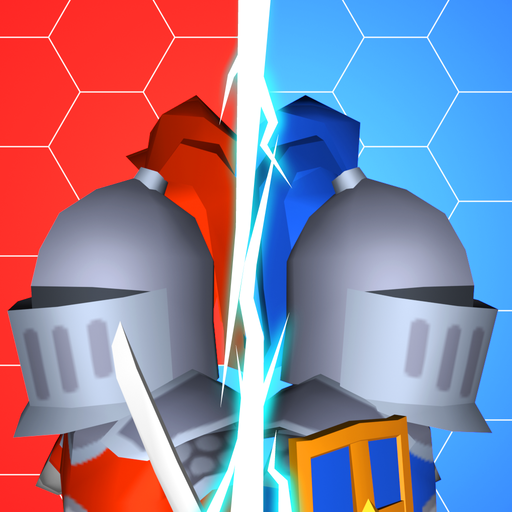Town Rush  38 APK MOD (Unlimited Everything)