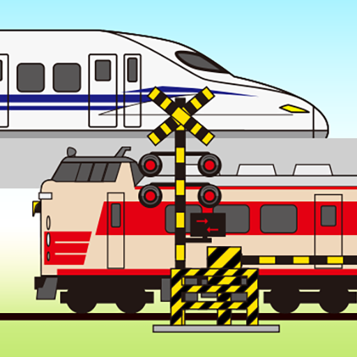 TrainClangClang 00.02.91 APK MOD (Unlimited Everything)