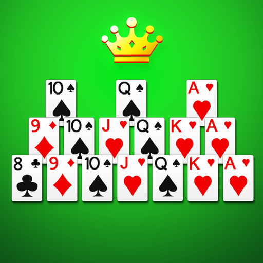 Tripeaks Solitaire 2.9.500 APK MOD (Unlimited Everything)