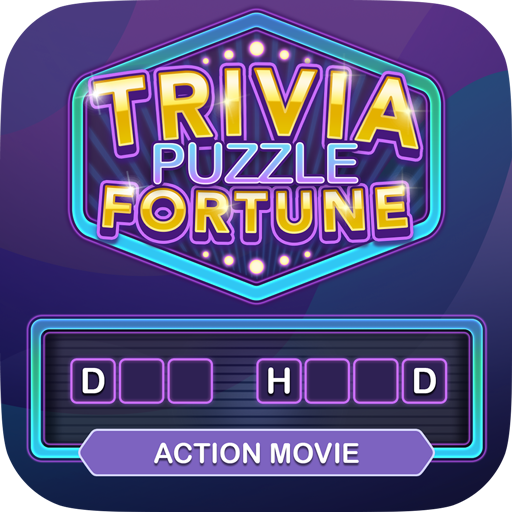 Trivia Puzzle Fortune: Trivia Games Free Quiz Game 1.108 APK MOD (Unlimited Everything)