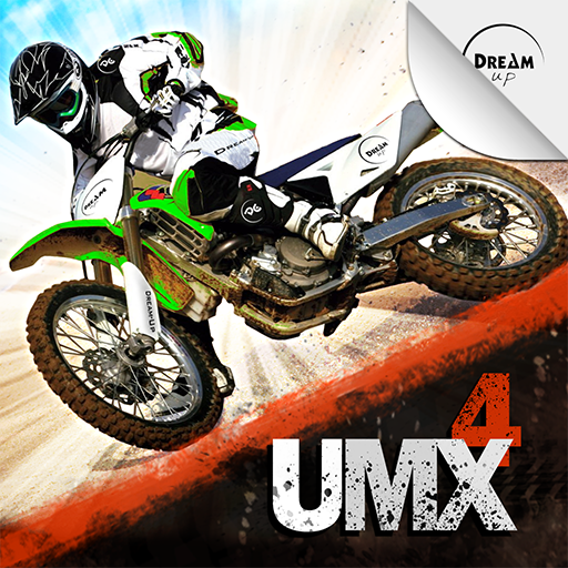 Ultimate MotoCross 4 5.4 APK MOD (Unlimited Everything)