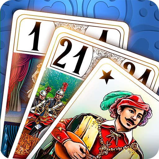 VIP Tarot – Free French Tarot Online Card Game 3.7.5.30 APK MOD (Unlimited Everything)