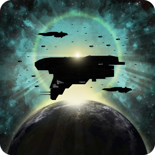 Vendetta Online (3D Space MMO)  1.8.571 APK MOD (Unlimited Everything)