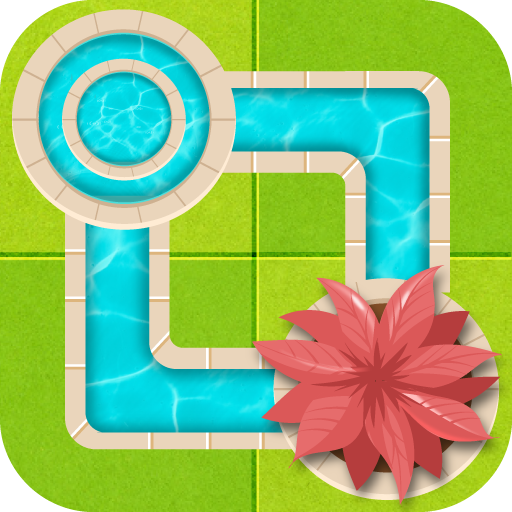 Water Connect Puzzle – Logic Brain Game  1.0.0.13 APK MOD (Unlimited Everything)