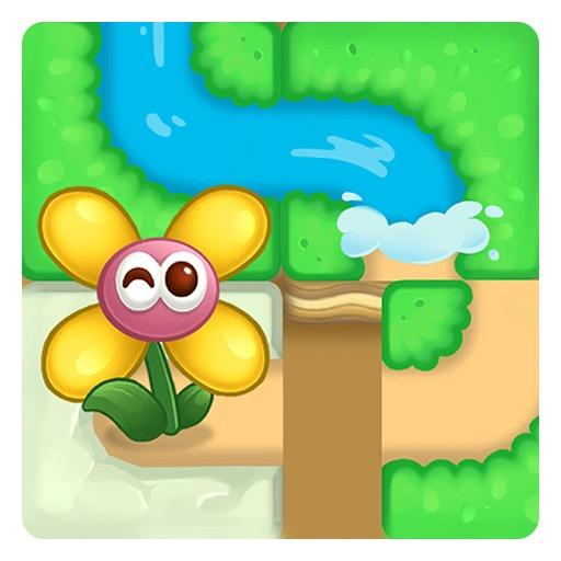 Water Me Please! Water Game: Brain Teaser 1.2.2.8 APK MOD (Unlimited Everything)