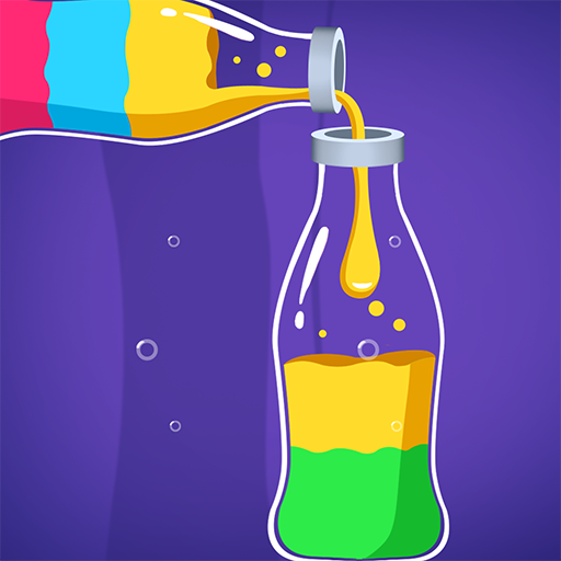 Water Sort: Color Liquid Puzzle 3D  3.1 APK MOD (Unlimited Everything)