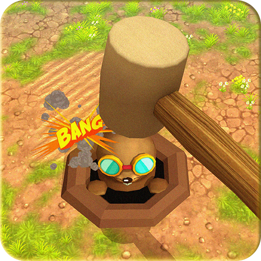 Whack A Mole Mobile 7 APK MOD (Unlimited Everything)