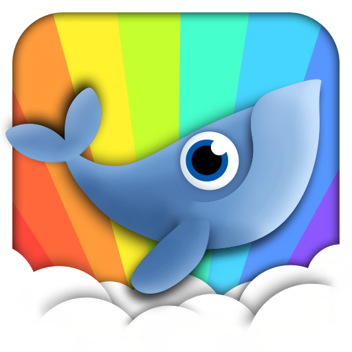 Whale Trail Frenzy 6.6.2 APK MOD (Unlimited Everything)