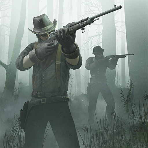 Wild West Survival: Zombie Shooter. FPS Shooting 1.1.11 APK MOD (Unlimited Everything)