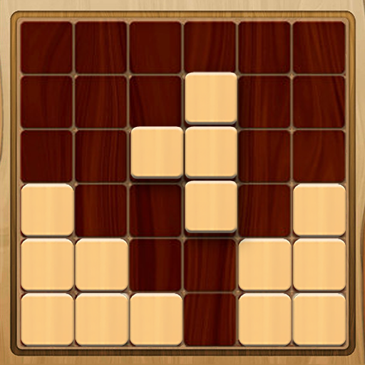 Wood Block 1010 Puzzle Game  1.0.43 APK MOD (Unlimited Everything)