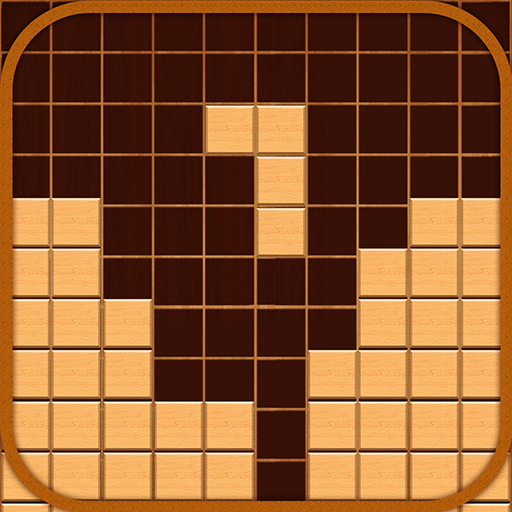 WoodCube Wood Block Puzzle Games  2.551 APK MOD (Unlimited Everything)