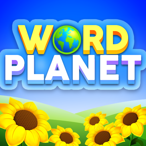 Word Planet 1.20.0 APK MOD (Unlimited Everything)