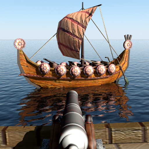 World Of Pirate Ships 4.0 APK MOD (Unlimited Everything)