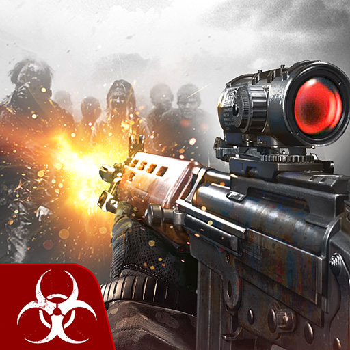 Zombie Frontier 4 1.1.3 APK MOD (Unlimited Everything)