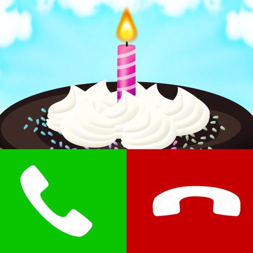 happy birthday fake call game  13.0 APK MOD (Unlimited Everything)