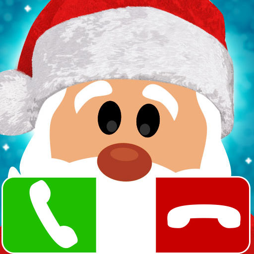 fake call Christmas 2 game 5.0 APK MOD (Unlimited Everything)