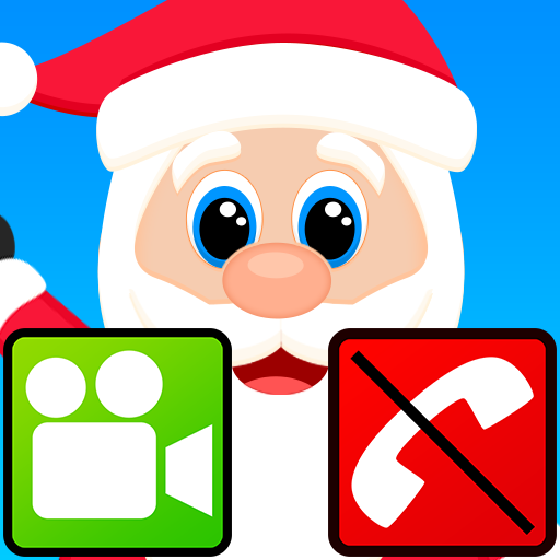 fake call video Christmas game 4.0 APK MOD (Unlimited Everything)