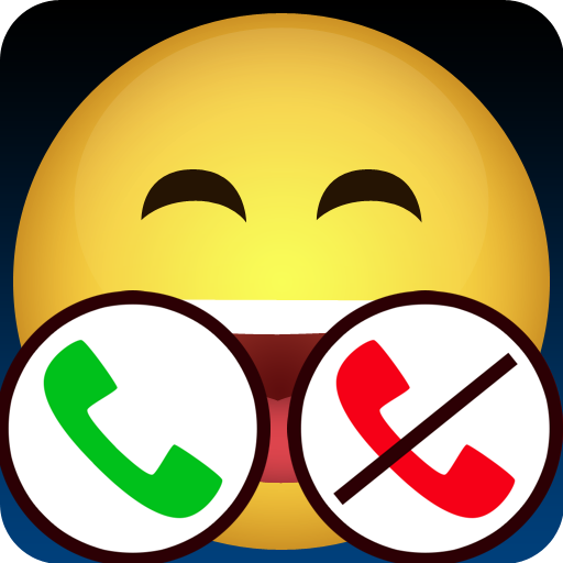 laughing sounds fake call game 7.0 APK MOD (Unlimited Everything)