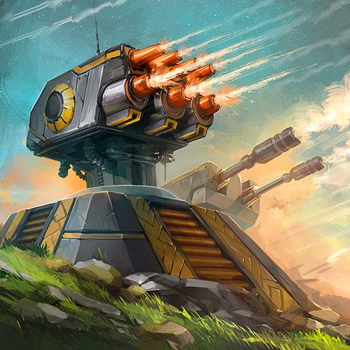 Ancient Planet Tower Defense Offline 1.2.77 APK MOD (Unlimited Everything)