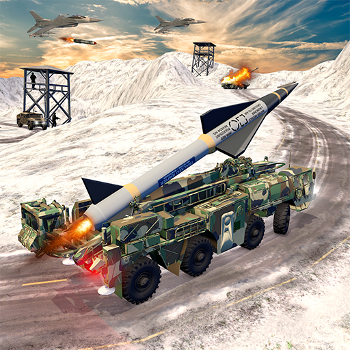 Army Truck Driving Simulator: New Offline Games 3D 3.0 APK MOD (Unlimited Everything)