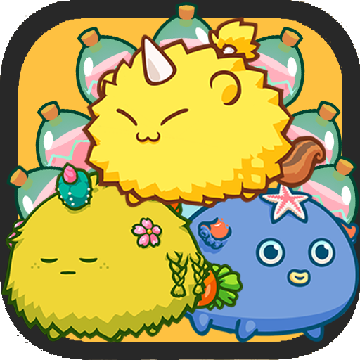 Axie Infinity Game Support 1.9 APK MOD (Unlimited Everything)