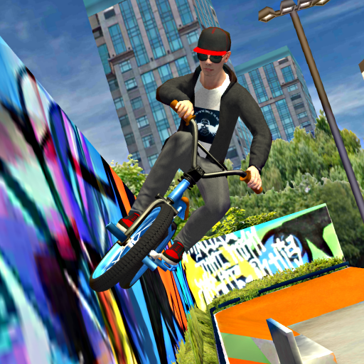 BMX FE3D 2 Freestyle Extreme 3D  1.37 APK MOD (Unlimited Everything)