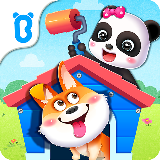Baby Panda' s House Cleaning 8.57.00.00 APK MOD (Unlimited Everything)