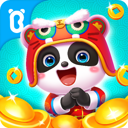 Baby Panda's Chinese New Year 8.56.00.00 APK MOD (Unlimited Everything)