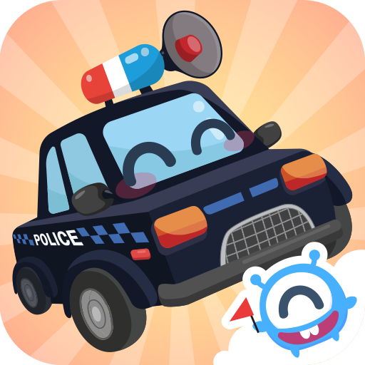 CandyBots Cars & Trucks🚓Vehicles Kids Puzzle Game 2 APK MOD (Unlimited Everything)