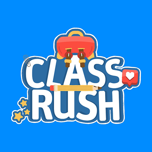 Class Rush 1.7.2 APK MOD (Unlimited Everything)