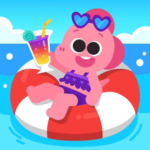 Cocobi Summer Vacation – Kids 1.2.0 APK MOD (Unlimited Everything)