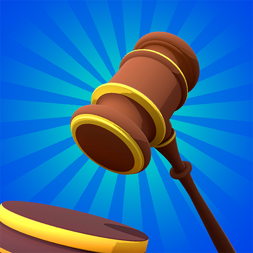 Court Master 3D! 46 APK MOD (Unlimited Everything)