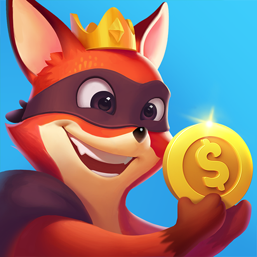 Crazy Spin – Big Win 1.14.1 APK MOD (Unlimited Everything)