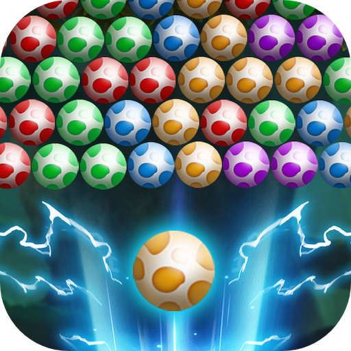 Egg Shooter: Classic Dynamite 1.15 APK MOD (Unlimited Everything)