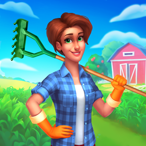 Farmscapes 1.5.2.0 APK MOD (Unlimited Everything)