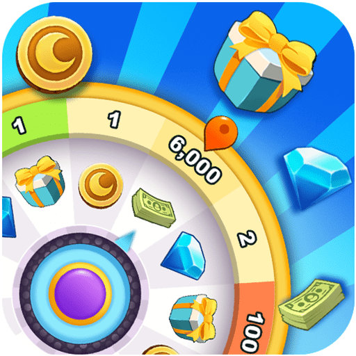 Funny Wheel 2.0.3 APK MOD (Unlimited Everything)