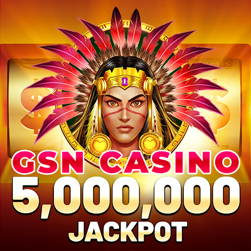 GSN Casino Slots and Casino Games – Vegas Slots  4.27.1 APK MOD (Unlimited Everything)
