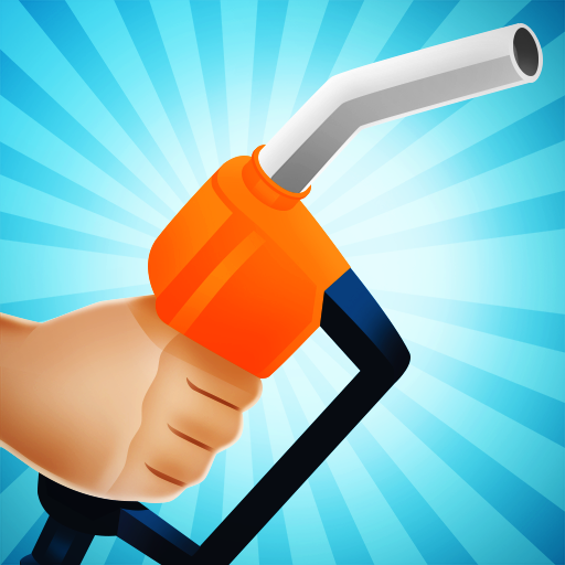Gas Station Inc. 1.5.0 APK MOD (Unlimited Everything)