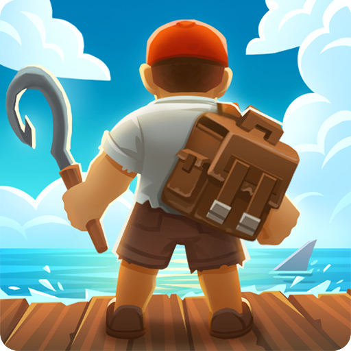 Grand Survival Zombie Raft Survival Games  1.3.0 APK MOD (Unlimited Everything)