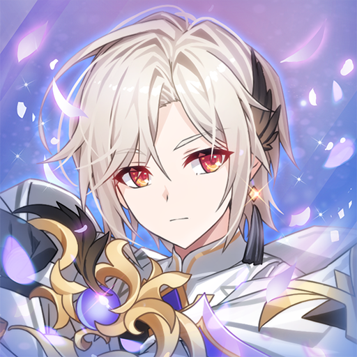 GrandChase  1.45.6 APK MOD (Unlimited Everything)