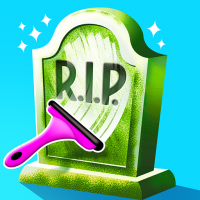 Graveyard Cleaning  2.0.0 APK MOD (Unlimited Everything)