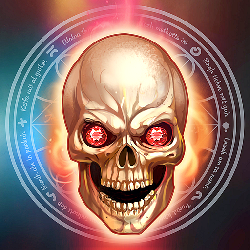 Gunspell – Match 3 Puzzle RPG 1.6.545 APK MOD (Unlimited Everything)