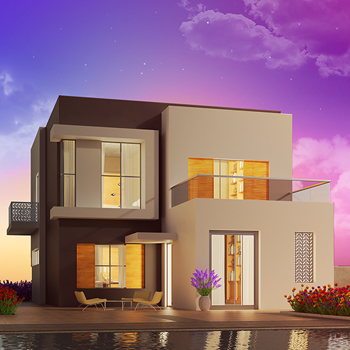 Home Design : Renovate to Rent 1.1.40 APK MOD (Unlimited Everything)