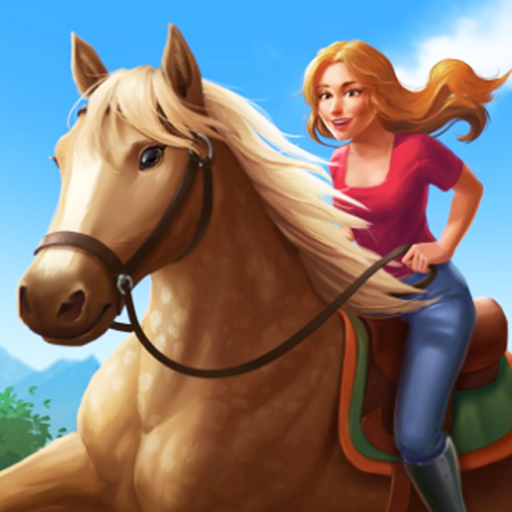 Horse Riding Tales – Ride With Friends 956 APK MOD (Unlimited Everything)