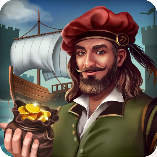 Idle Trading Empire  1.2.5 APK MOD (Unlimited Everything)