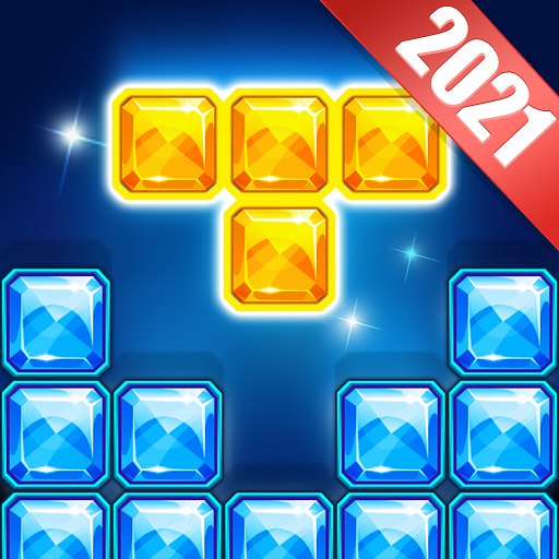 Jewel Puzzle 1.2.5 APK MOD (Unlimited Everything)