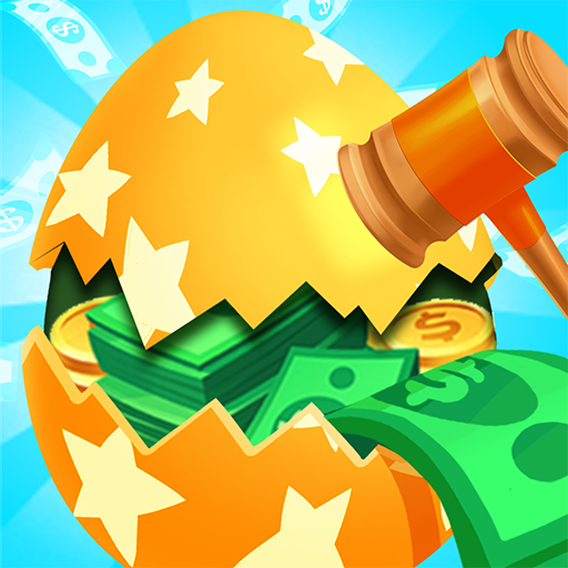 Lucky Eggs – Win Big Rewards 1.2.5 APK MOD (Unlimited Everything)