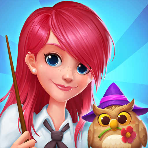 Magicabin Witch's Adventure  1.4.0 APK MOD (Unlimited Everything)