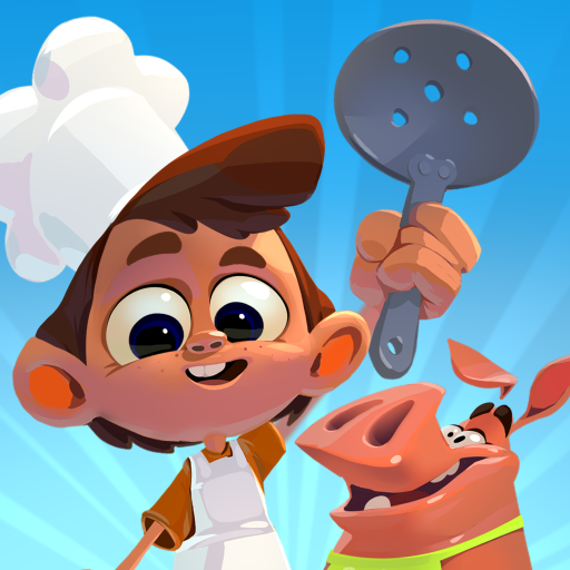 Master Chef 1.57.2 APK MOD (Unlimited Everything)