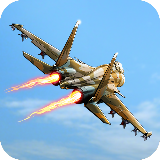 Mig 2D: Retro Shooter! 1.0.18 APK MOD (Unlimited Everything)